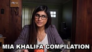 mia khalifa watch this compilation video and have a good time